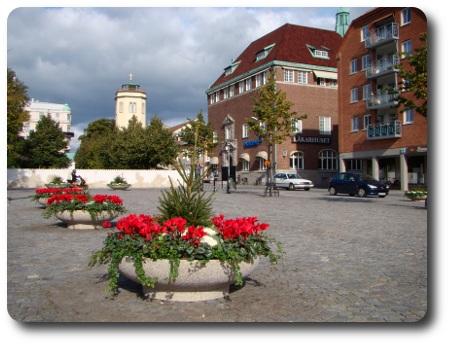 Nu är det jul i Karlshamn!