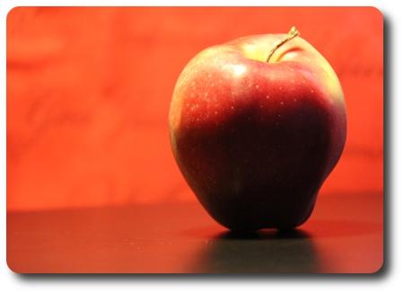 Kanske borde man ha ätit fler äpplen i jul?
