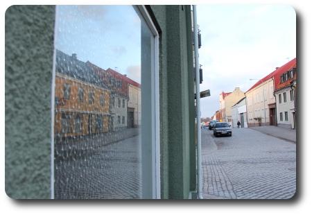 Det här med fotografi. Vilken av stadsmiljöbilderna tycker du är ... e69426be2a511