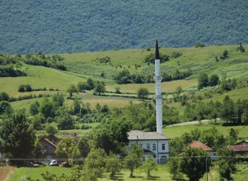 Bosnien 2