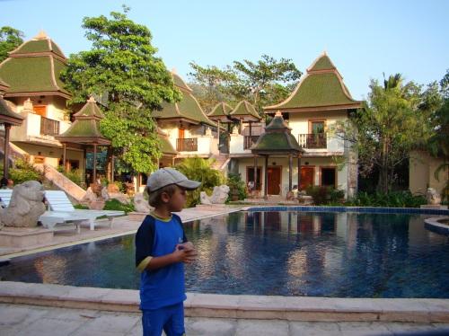 2009 Thailand