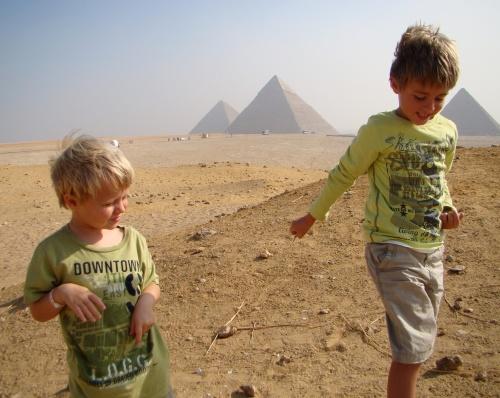 2010 Egypten