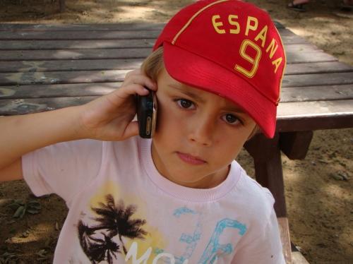 2010 Spanien